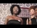 """""""Curls & Cocktails"""": Tress Talk at Glambar Salon"""