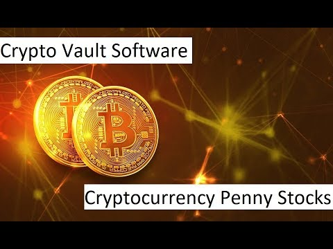 Cryptocurrency vs penny stocks