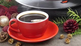 January Coffee Jazz - Relax Winter Weekend Jazz Music Instrumental Background