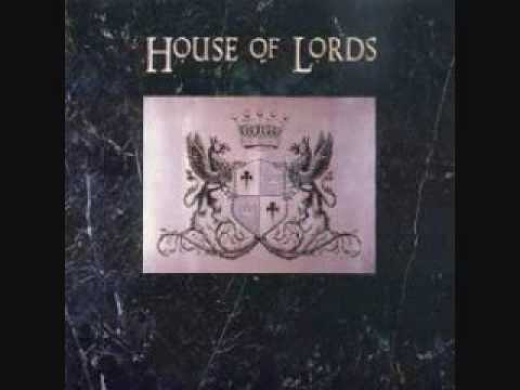 House Of Lords-Call My Name