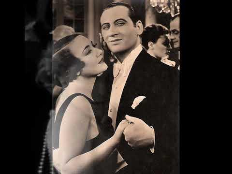 Roaring Twenties: Jazz-Orchester John Morris (Théo Mackeben) - Schöner Gigolo, 1929
