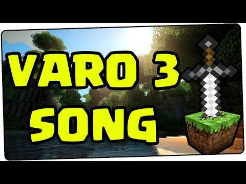 VARO 3 Song | NICHTSCHWIMMER | Gamer Song | by Hubi