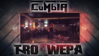 Cumbia Trowepa  - Dj Pucho Mastermix (VIDEO + AUDIO) - Kumbias con wepa