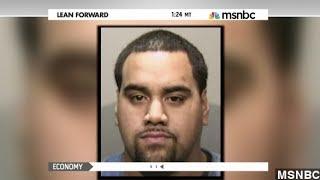 Man Googling Himself Finds Warrant, Turns Himself In