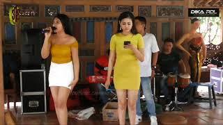 Rindi antika perlahan cover bersama Honda jazz jogja RDL CND pro