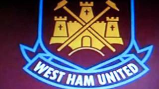 west hams claret and blue army