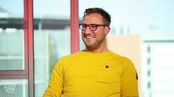 Die Martin Wacker Show - Zu Gast Koch Sören Anders