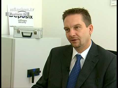 Deposix Software Escrow - Beitrag im ManagerTV 2008-09-03
