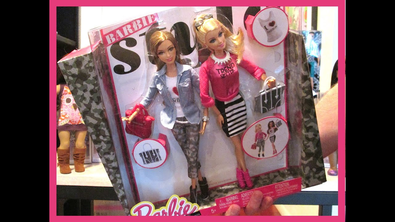 hd pics of barbie dolls