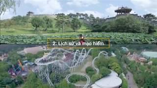 Gyeonggido Promotional Video_VN