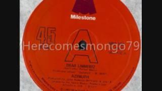 Jazz Funk - Azymuth - Dear Limmertz