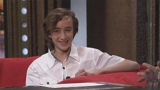 3. Jakub Čech - Show Jana Krause 11. 5. 2016