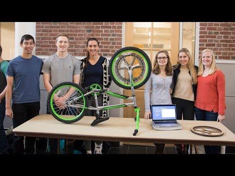Intro to Engineering Project: SpeedBreak
