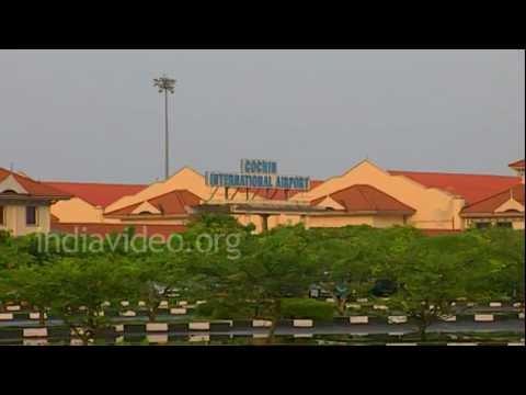 Kannada Version: How to reach Sabarimala via flight?