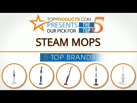 Best Steam Mop Reviews 2017 – How To Choose The Best Steam Mop