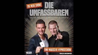 Gambar cover **Trailer Die Unfassbaren am 09-03-2019 in Schwerin**