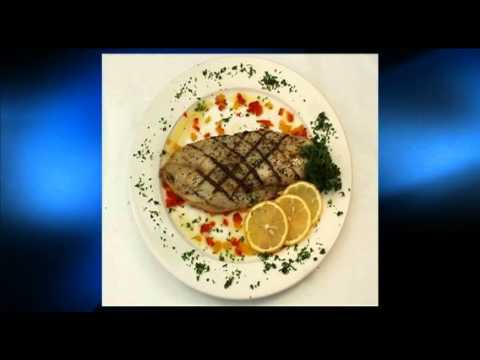Santorini Greek Cuisine