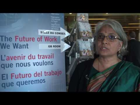 Future of Work in South Asia