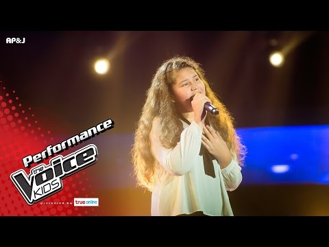 Thumbnail: นัทตี้ - One Night Only - Blind Auditions - The Voice Kids Thailand - 21 May 2017