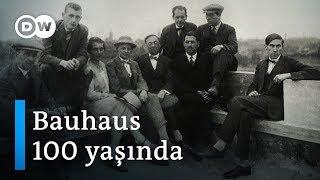 Köy enstitülerine ilham olan Bauhaus 100 yaşında DW Türkçe