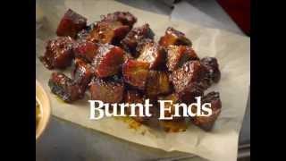 Burnt Ends