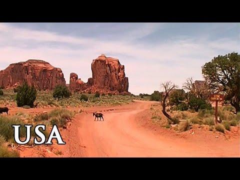 Monument Valley: USA Nationalparks - Reisebericht