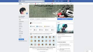 subir el alcance de mis paginas - facebook (vídeo informativo)
