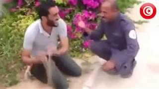 شعر بدوي الشاعر محمود القفصي