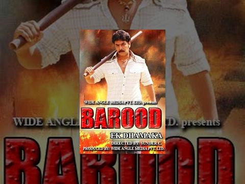 Barood Ek Dhamaka (Full Movie)-Watch Free Full Length action Movie