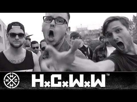 CONSTELLATIONS - PIA S. - HARDCORE WORLDWIDE (OFFICIAL HD VERSION HCWW)