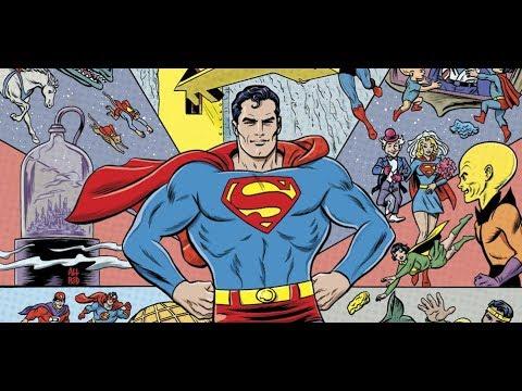 Celebrating Action Comics #1000 & The Secret History of Siegel & Shuster