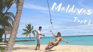 Ayada Maldives - Part 1