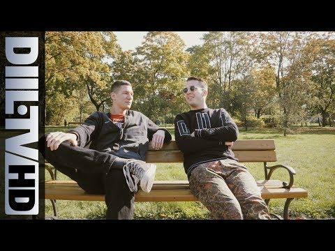 Kuba Knap x Flint - Najlepsze Wyjście (Przedpremierowy Wywiad) [DIIL.TV]