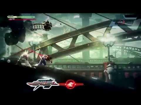 Análisis / Review Videojuego: Strider