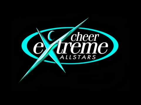 Cheer Extreme Small Senior X Worlds 2014
