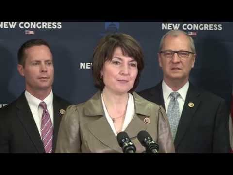 McMorris Rodgers: A Renewed Opportunity to Make Life Better