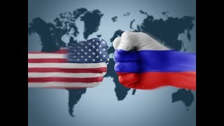 Россия отправляет в США бойцов холодной войны?