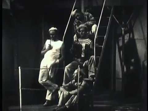 Comedian Harmonists  Wenn der Wind weht über das Meer  1931  Film: Bomben Auf Monte Carlo