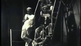 Comedian Harmonists - Wenn der Wind weht über das Meer - 1931 - Film: Bomben Auf Monte Carlo