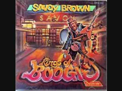 Savoy Brown - No Win Love