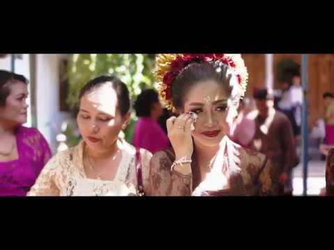 Dedy + Mira Bali Wedding Day
