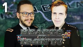 hearts of iron iv gameplay fr