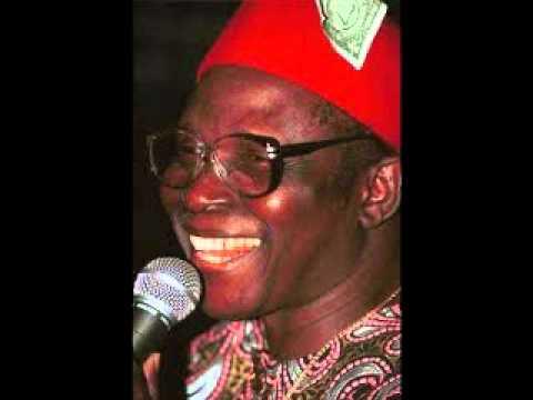 Chief Steven Osita Osadebe- Chukwu Nalu Ekene