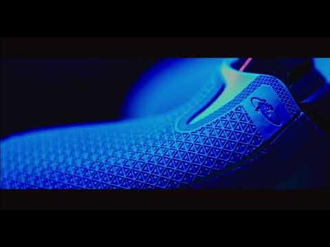 Lizard Skins DSP Controller Grip for PS4 - Polar Blue - Video