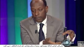 ثيام : يجب مسائلة الجزائر حول تدفق الجهاديين إلى مالي