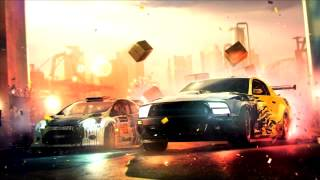 Dirt Showdown - Stanton Warriors - Shoot Me Down (GameTraxXx)