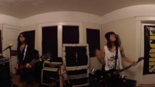 CHEAP TRICK - SURRENDER (SHOCK! Cover Live 360)