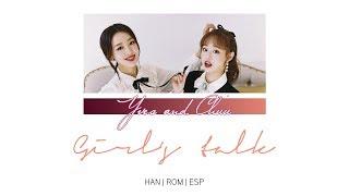 Download Mp3 Chuu, Yves  Loona  - Girl's Talk // Color Coded   Han   Rom   Sub EspaÑol   Gudang lagu