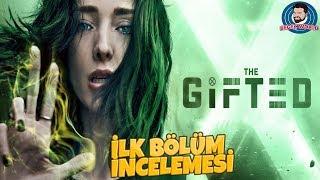 The gifted // 1.sezon 1.bölüm İncelemesi | bu dizi muazzam başladı | expose |