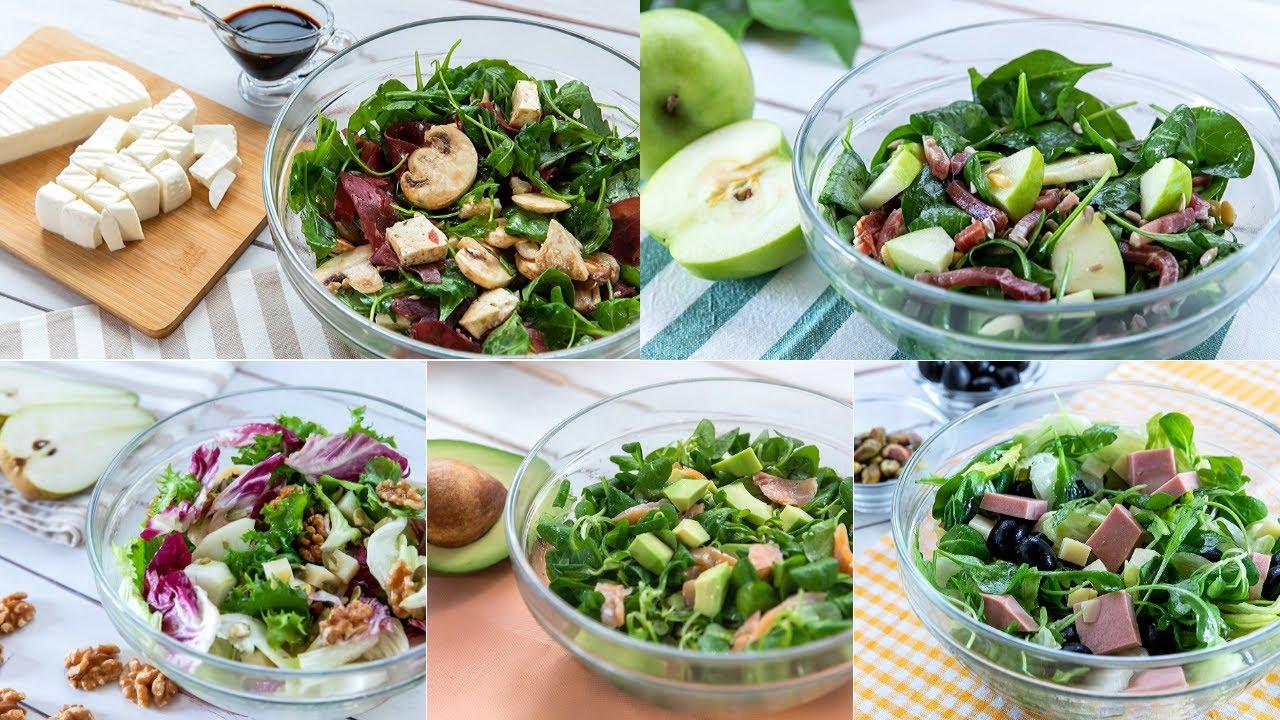 insalata dieta fatta in casa da benedetta